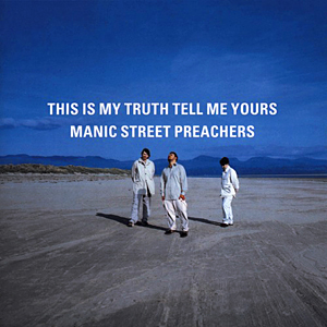 MANIC STREET PREACHERS: THIS IS MY TRUTH TELL ME YOURS 20TH ANNIVERSARY BOXSET