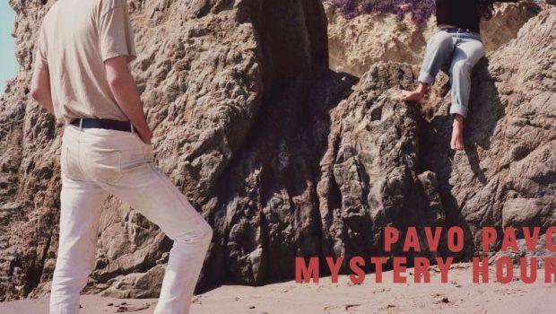 ALBUM: PAVO PAVO – MYSTERY HOUR