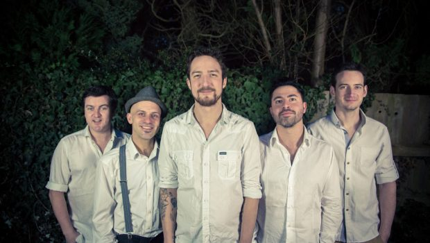 LIVE: FRANK TURNER & THE SLEEPING SOULS – 25/01/2019