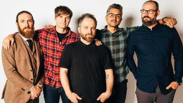 LIVE: DEATH CAB FOR CUTIE - 25/01/2019