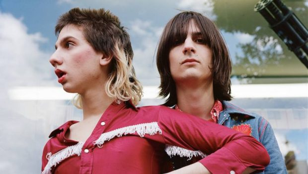 LIVE: THE LEMON TWIGS – 21/02/2019