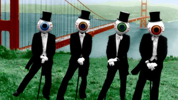 LIVE: THE RESIDENTS - 05/02/2019