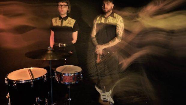 LIVE: SNAKERATTLERS / BONES SHAKE / THEE WINDOM EARLES - 15/02/2019