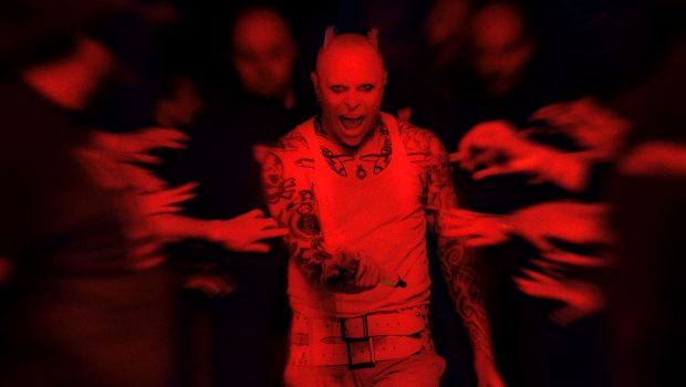 TRIBUTE TO KEITH FLINT – THE PIONEER OF AN ERA