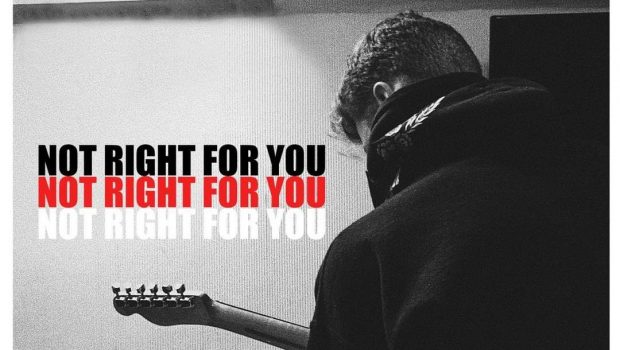 SINGLE REVIEW: TOM GIBSON - NOT RIGHT FOR YOU