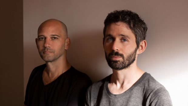 LIVE: THE ANTLERS - 20/04/2019