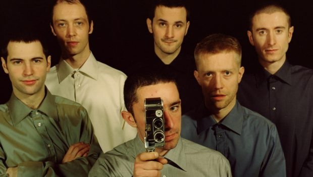 LIVE: THE CINEMATIC ORCHESTRA – 30/03/2019