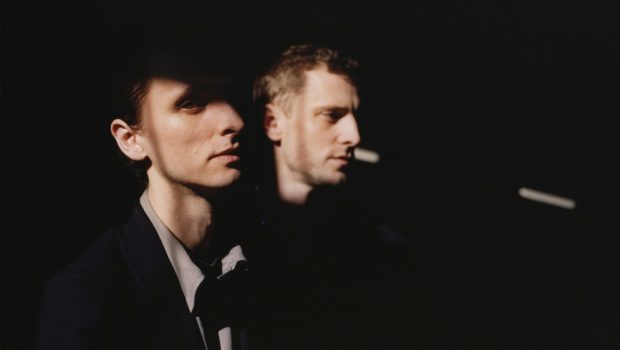 LIVE: THESE NEW PURITANS - 10/04/2019