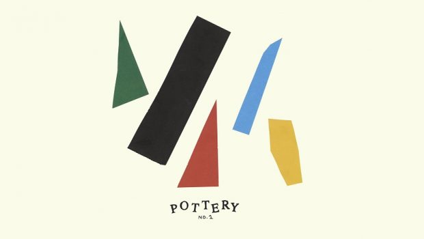 EP REVIEW: POTTERY - NO. 1