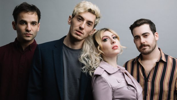 LIVE: CHARLY BLISS - 09/05/2019