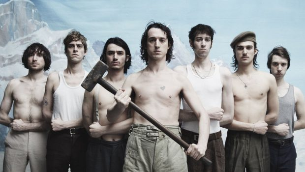 LIVE: FAT WHITE FAMILY - 04/05/2019