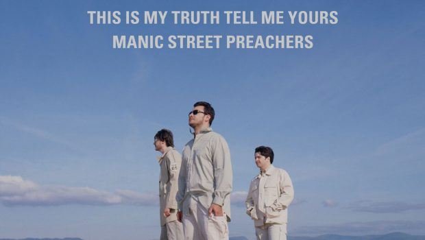 LIVE: MANIC STREET PREACHERS / GWENNO - 20/05/2019