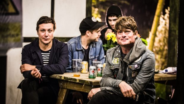 LIVE: OH SEES - 18/05/2019