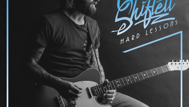 ALBUM REVIEW: CHRIS SHIFLETT - HARD LESSONS