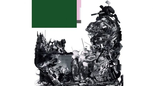 ALBUM REVIEW: BLACK MIDI - SCHLAGENHEIM