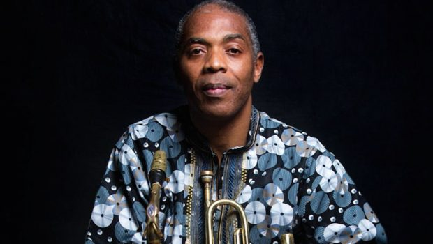 LIVE: FEMI KUTI & POSITIVE FORCE - 09/06/2019