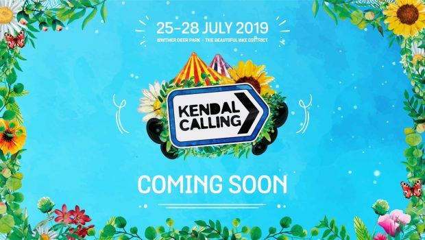 KENDAL CALLING RETURNS NEXT MONTH