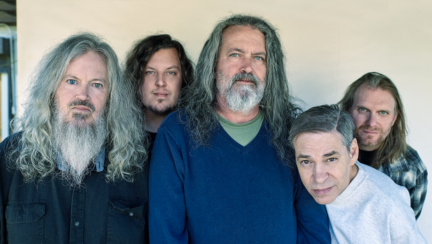 LIVE: MEAT PUPPETS - 11/06/2019