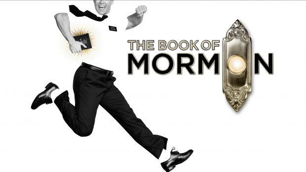 REVIEW: THE BOOK OF MORMON @ PALACE THEATRE, MANCHESTER