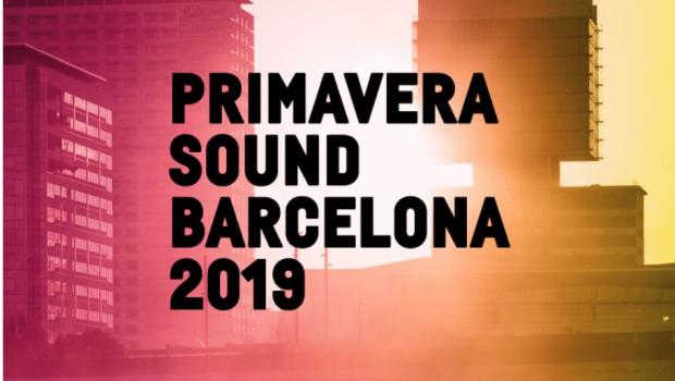LIVE: PRIMAVERA SOUND FESTIVAL 2019