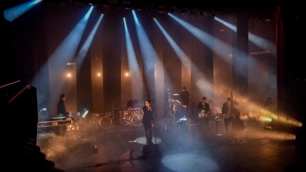 LIVE: THESE NEW PURITANS - 13/07/2019