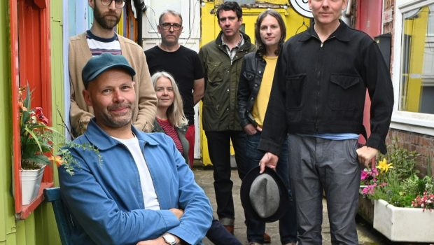 LIVE: BELLE AND SEBASTIAN - 03/07/2019