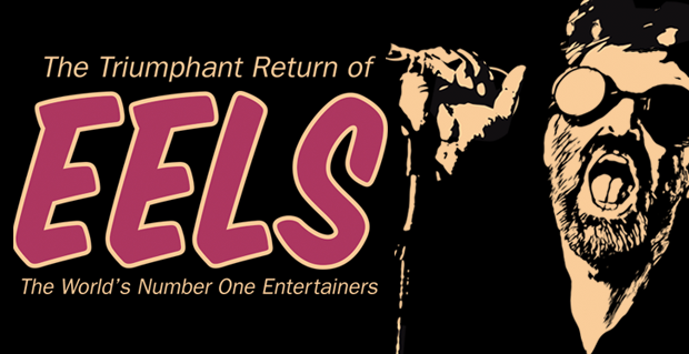 LIVE: EELS – 15/09/19
