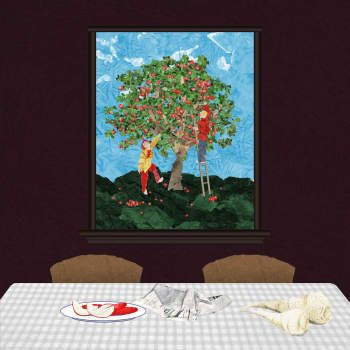 ALBUM REVIEW: PARSNIP - WHEN THE TREE BEARS FRUIT