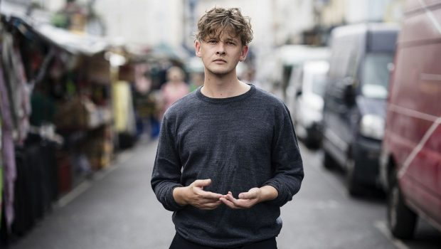 LIVE: BILL RYDER-JONES - 06/10/2019