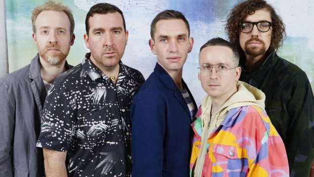 LIVE: HOT CHIP - 25/10/2019