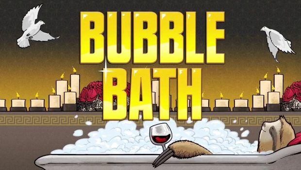 ALBUM REVIEW: BLOCKHEAD - BUBBLE BATH