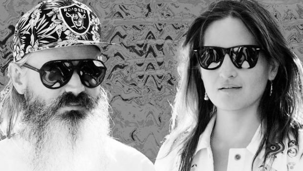 LIVE REVIEW: MOON DUO – 29/10/2019