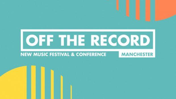LIVE: OFF THE RECORD FESTIVAL 2019