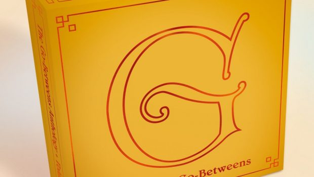 ALBUM REVIEW: G STANDS FOR GO-BETWEENS VOL 2