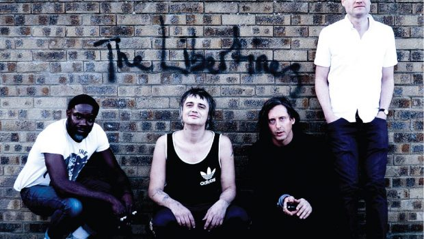 LIVE: THE LIBERTINES - 10/12/2019