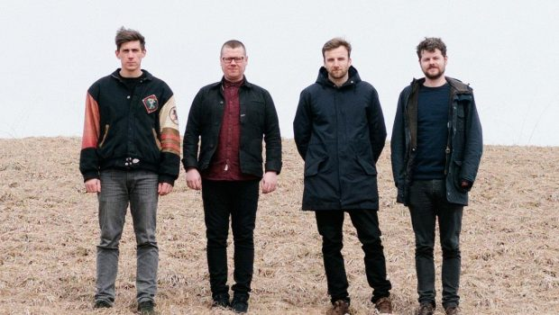 LIVE: WE WERE PROMISED JETPACKS – 06/12/2019