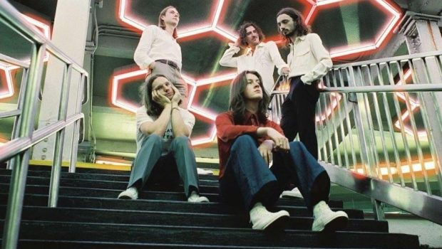 ALBUM REVIEW: BLOSSOMS - FOOLISH LOVING SPACES