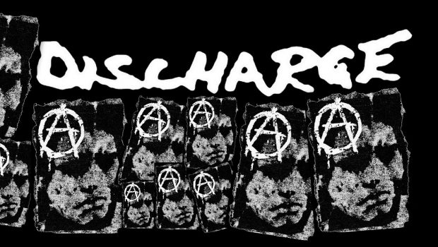 ALBUM REVIEW: DISCHARGE - PROTEST AND SURVIVE - THE ANTHOLOGY