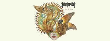 ALBUM REVIEW: KVELERTAK - SPLID