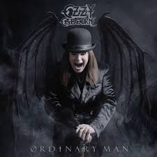 ALBUM REVIEW: OZZY OSBOURNE - ORDINARY MAN
