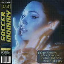 ALBUM REVIEW: SOCCER MOMMY - COLOR THEORY
