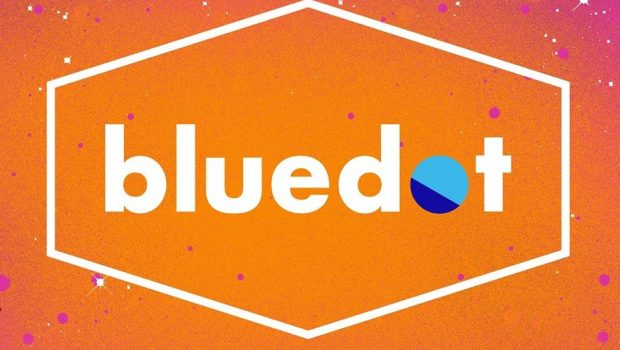 BLUEDOT 2020 HEADLINERS ANNOUNCED…