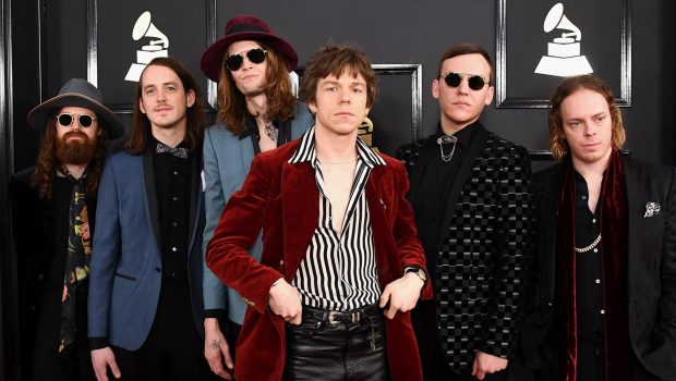 LIVE: CAGE THE ELEPHANT - 19/02/2020