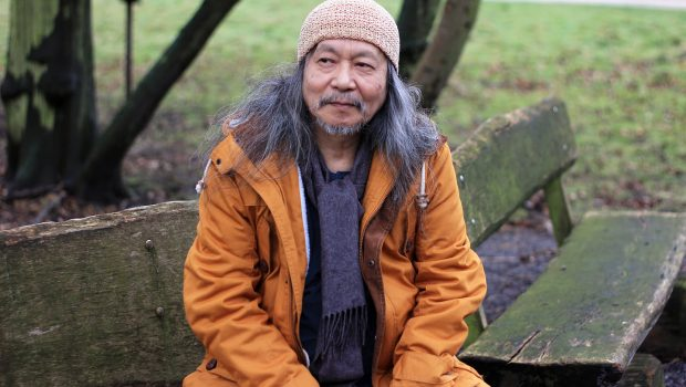 LIVE: DAMO SUZUKI / THREADS - 13/02/2020