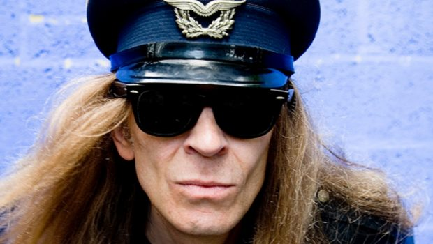 LIVE: JULIAN COPE / KEELEY FORSYTH – 21/02/2020