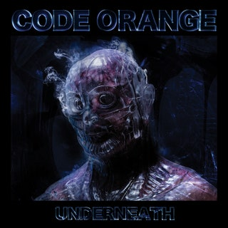 ALBUM REVIEW: CODE ORANGE - UNDERNEATH