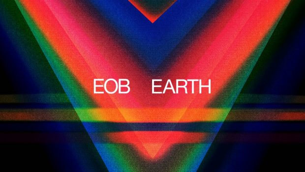 ALBUM REVIEW: EOB - EARTH