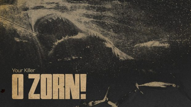 ALBUM REVIEW: O ZORN! - YOUR KILLER