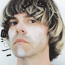 ALBUM REVIEW: TIM BURGESS - I LOVE THE NEW SKY