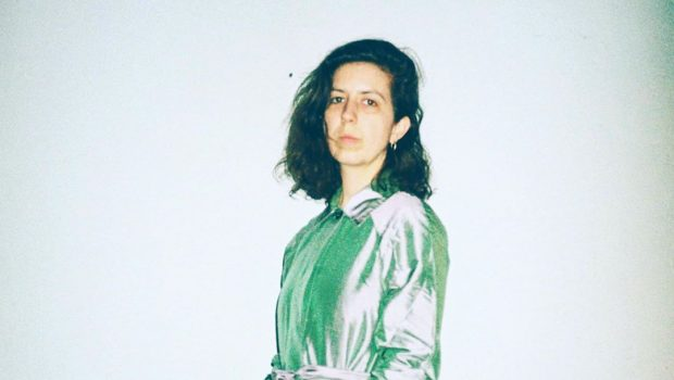 MARTHA ROSE ANNOUNCES NEW ALBUM 'UNDRESS & DIVE AFTER'